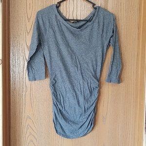 Maternity shirt size M
